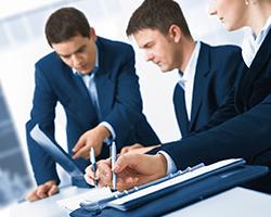 reestruturação de empresas